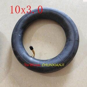 Image 5 - Ad alte prestazioni 10x3.0 interno ed esterno del pneumatico 10*3.0 pneumatico tubo Per KUGOO M4 PRO Scooter Elettrico go kart ATV Quad Speedway pneumatico