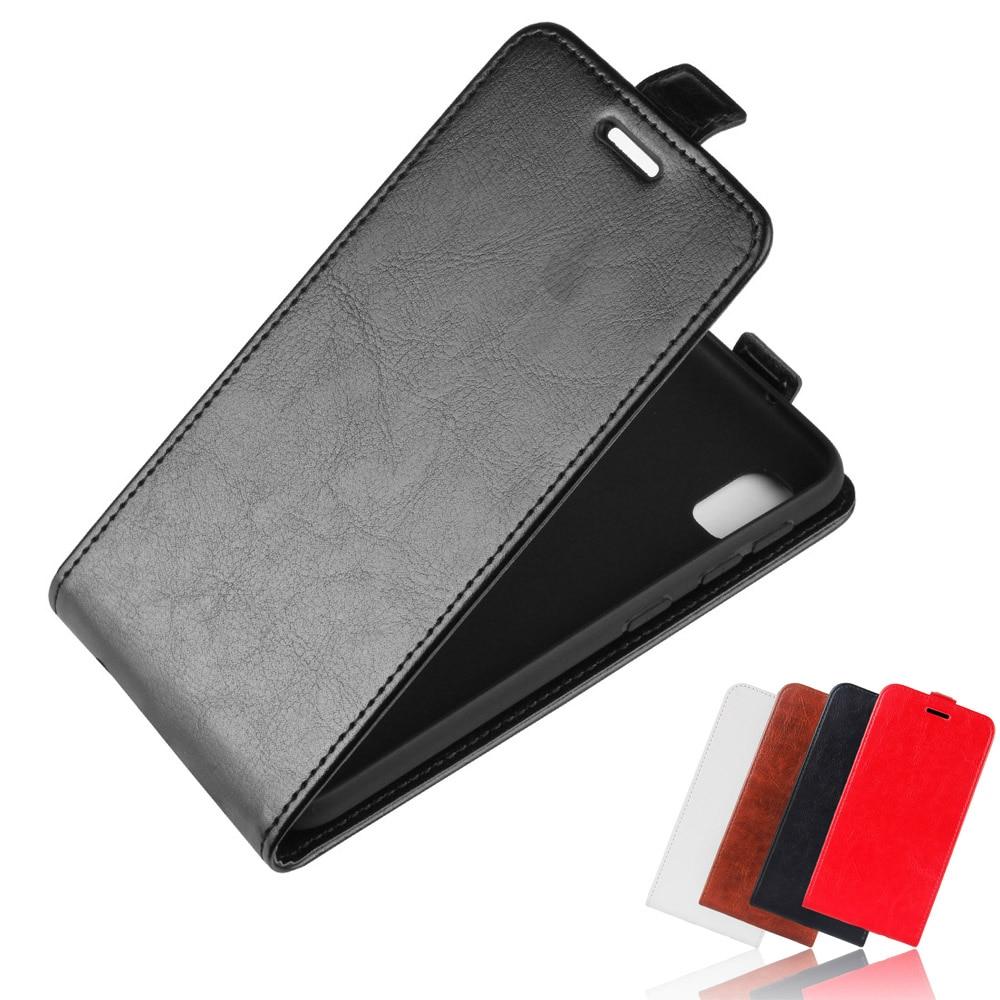 Luxury PU Leather Flip Case Vertical Open Down Up For Samsung S21 Plus Note 20 Ultra A51 A71 4G 5G A10E A20S A40 A50 A70 Coque