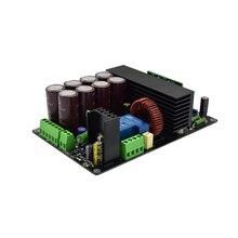 Lusya IRS2092+IRFB4227 HIFI Power 1000W Mono channel Digital power amplifier board Class D Stage power amplifier board B5 006