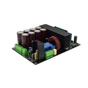 Image 1 - Lusya IRS2092 + IRFB4227 HIFI Power 1000W Mono kanal Digital power amplifier vorstands Klasse D Bühne power verstärker bord b5 006