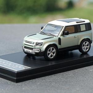 1/64 Scale Land Rover NEW Defe