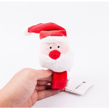 New Style Luminous Circle, Christmas Tree, Santa Claus, Elk ,Christmas & Tear Gift Toys for Baby Droshipping