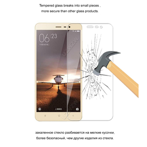 Image 4 - Dla Xiaomi Redmi Note 3 Pro / Redmi Note 3 szkło hartowane Premium dla Xiaomi Redmi Note 3 szkło ochronne