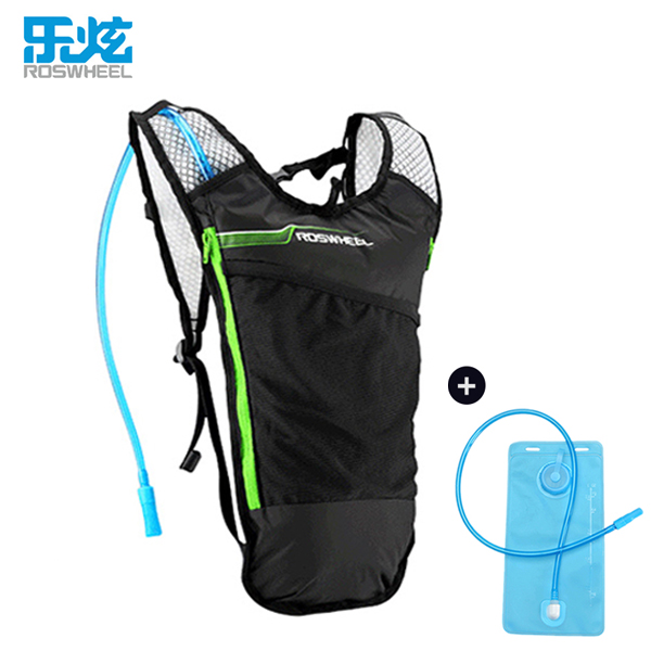 Roswheel Bicycle Bag Cycling Backpack Breathable 5L Ultralight Bike Water Climbing Hydration