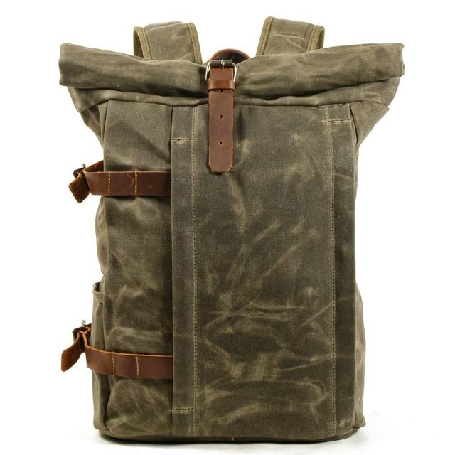 модный уличный рюкзак для отдыха студенческая сумка колледжа фотография