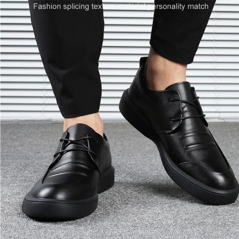 Туфли мужские классические натуральная кожа оксфорды формальные