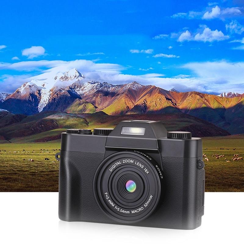 Hot-4K câmera sem fio 30mp 1080 p