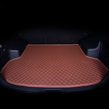 Special Car Trunk Mats for LexusES250 RX270 ES300H CT200H NX200T NX300H Waterproof No Odor Carpets Non Slip Rugs