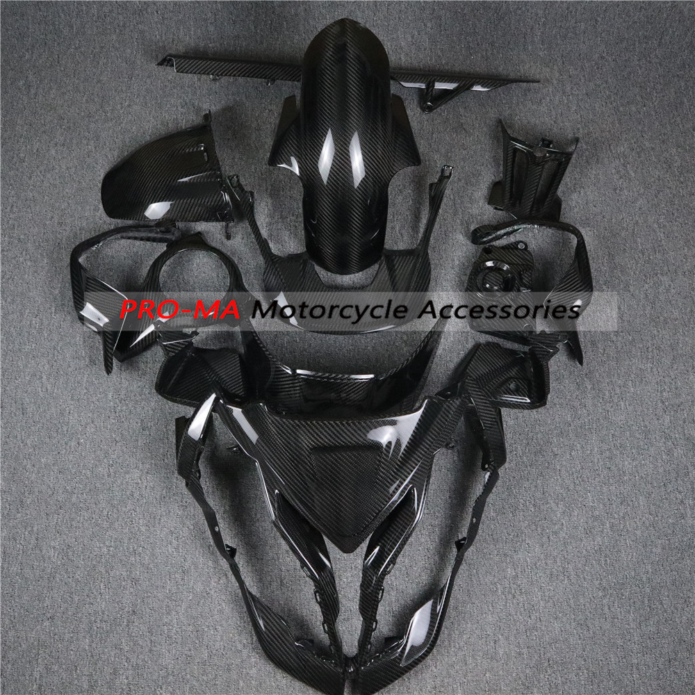 Motorcycle For BMW S1000XR Carbon Fiber Fairing Kits Click On The Info Image Link To The New Address