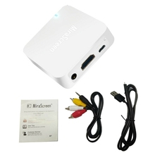 Adapter DLNA Car to