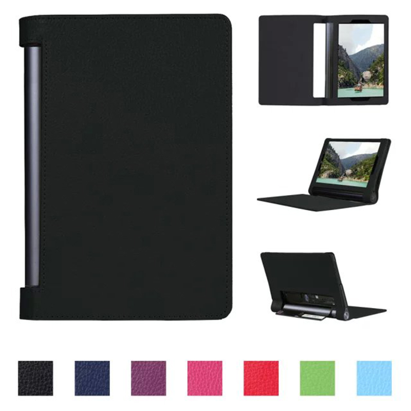 Flip-Case-Cover Lenovo YT3-X90 10--Tablet-Case 3-Pro Yoga For X90f/tab3 Pro/10x90/Yt3-x90f/Yt3-x90
