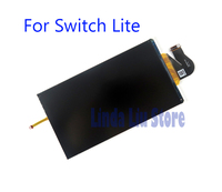 1pc Original New LCD Screen Display screen pannel Replacement Repair Parts for NS Nintend Switch Lite Console