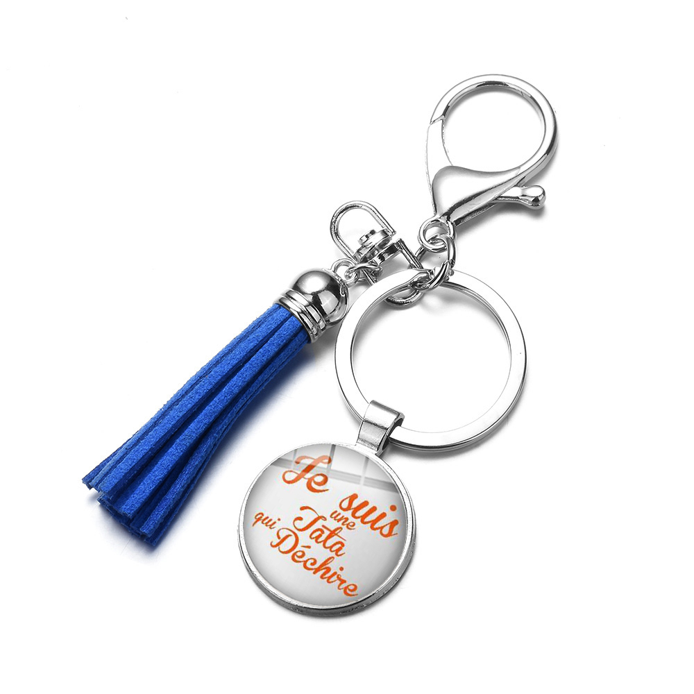 Car Key Fob Key Chain Heavy Duty Keychain for Bentley