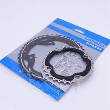 SHIMANO Deore FC M610/M6000 Chainring Pedaleira Original 42/32 T/40 T/30 T 10 velocidade(China)