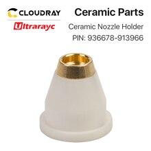 Ultrarayc Laser Ceramic Ring of Fiber Cutting Head OEM Pin 936678 913966