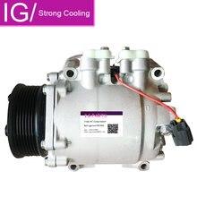 Компрессор переменного тока hs110r для автомобиля honda 57881/crv