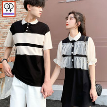 Matching Couple Outfits Clothes Summer Cute Dresses Hot Sales