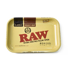 28cm*18cm Big Raw Rolling Tray for Herb Weed Tobacco Cigarette Paper Smoking Accessories