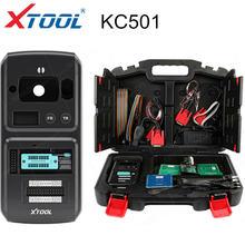 Программатор автомобильных ключей и чипов xtool kc501 поддержка