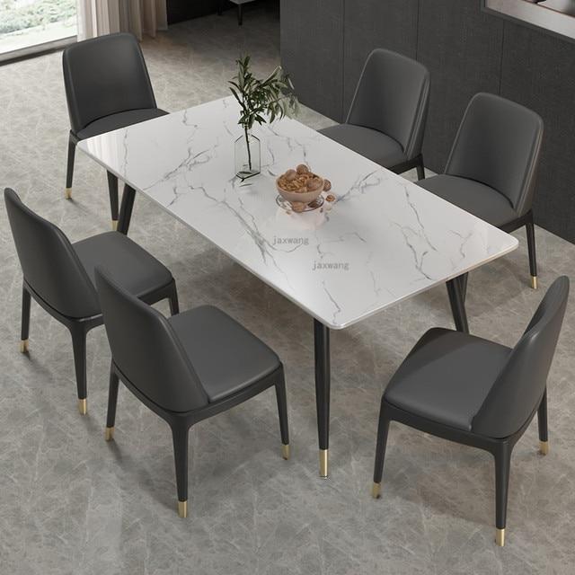 Italian Luxury Dining Tables 1