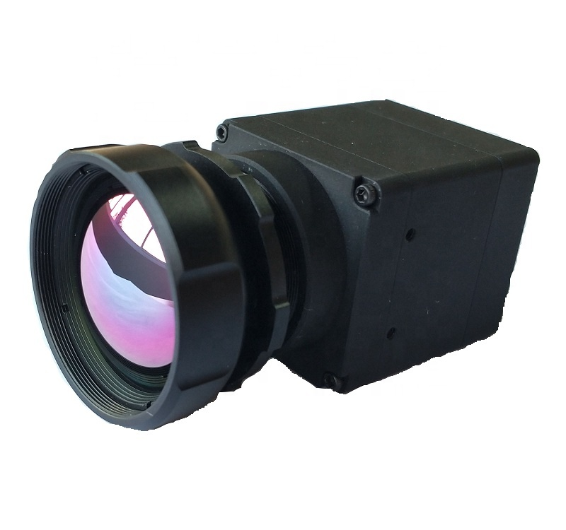 AS3817S Uncooled Thermal Module LWIR Camera Systems Vox Infrared Sensor Without Lens