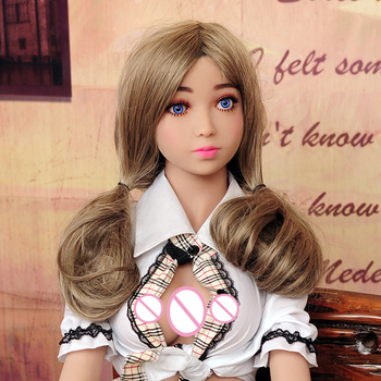 real sex doll 100% tpe full body lifelike 100cm sex doll silicone doll for men real pussy and vagina