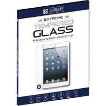 Tempered-Glass iPad for 17/pro-9.7 5-9h -Ultra-Hardness Sub-Tg-1app001 Extreme Extreme