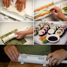 Mold Sushi-Utensils Assistance Rice Kitchen Household Barrel Dumpling Life-Drivers Creative