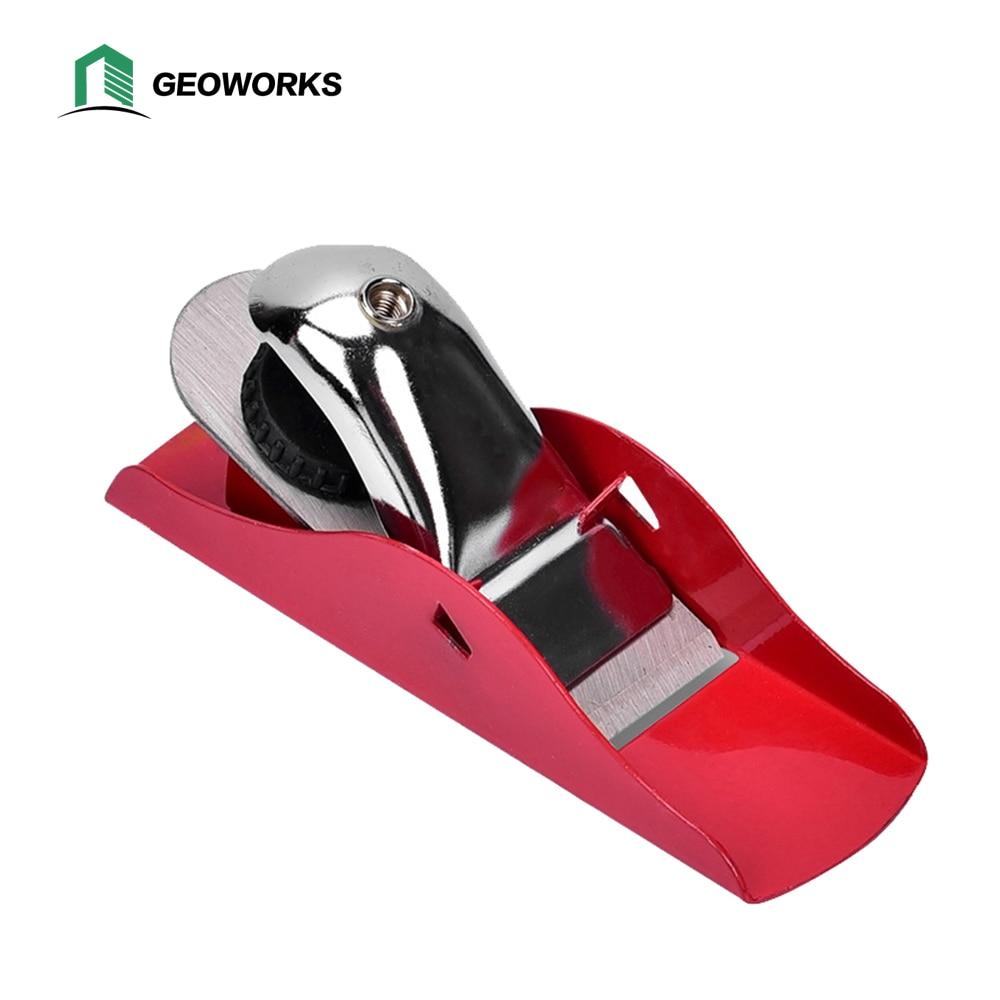 Woodworking Planer Mini Hand Planer SK5 Hand Saw Flat Plane Hand Tools Woodworking DIY Tools