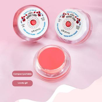 Moisturizing Lip Balm Anti-drying Desalination Fine-grain Temperature Change Color Lipstick Moisturizing Lasting Lip Gloss TXTB1 image