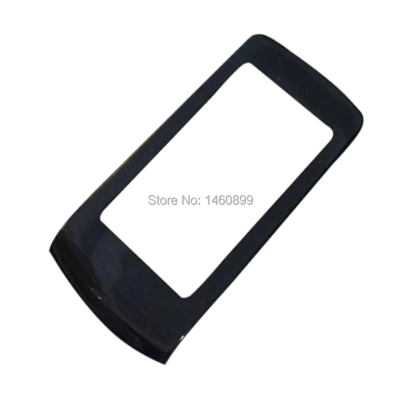 A92/A94/V62/A62/A64 LCD Keychain Case Glass Cover For 2 Way Starline A92 A94 V62 A62 A64 LCD Remote Control Key Chain