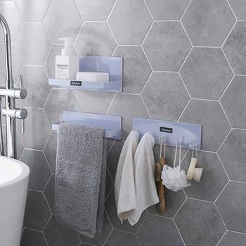 Przydatne popularne plastikowe wieszak do ręczników narzędzia sanitarne wieszak na ręczniki wieszak na ręczniki ściereczki kuchenne na ręczniki wieszak na ręczniki łazienka ręczniki wiszące tanie i dobre opinie Typ nadwozia D4509