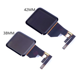 Image 2 - Sport/Sapphire Display For Apple Watch Series 1 LCD Display Touch Screen For Apple Watch 1 LCD 38mm/42mm Pantalla Replacement
