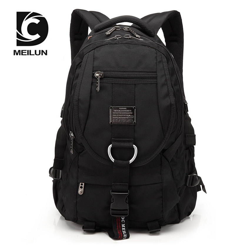 2019 Fashion Men Backpack Large Capacity Travel Bagpack Mountaineering Motion Bag Laptop Backpack Male Multifunctional Plecak