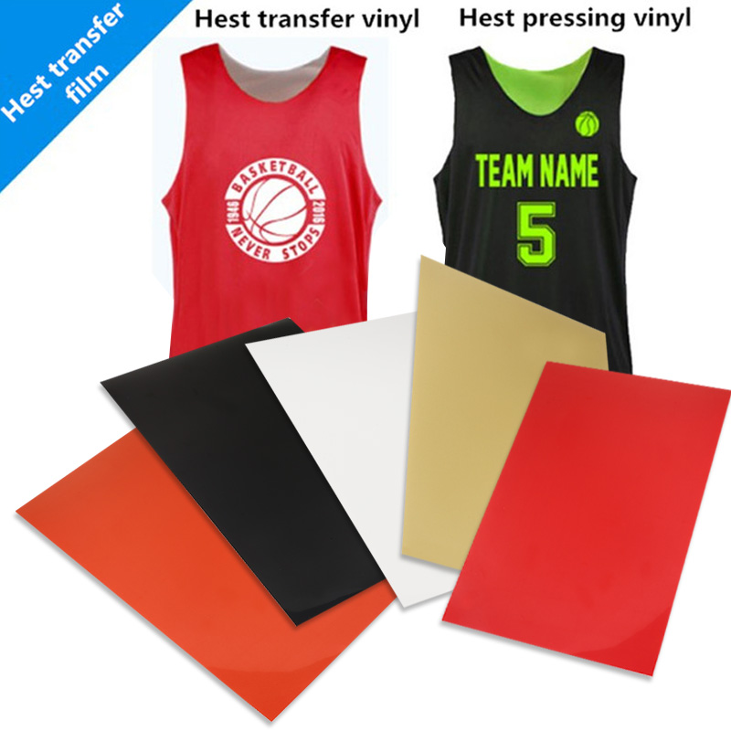 Creative T-Shirt Print Paper Heat Transfer Paper TPU A4 Iron On Paper Durable Diy Textiles Picture Inkjet Printers