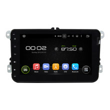 "8 ""PX6 Android 10.0 Car Multimedia Player untuk SKODA Octavia II III FABIA Radio 4 + 64GB Audio 6 Core 2 Din Stereo 1024*600 DSP(China)"