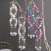 Bells Wind-Chimes Mediterranean-Style Home-Garden-Decoration Japanese Hanging-Ornaments