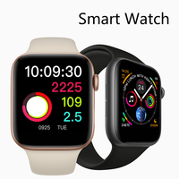 Newly High Quality Multifunction W54 Smart Watch Android Screen BluetoothHeart Rate Monitor Smartwatch Men Wearable Devices