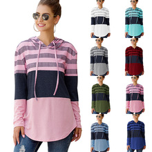 Fashion Sweatshirt Loose Print Sweatshirt Sweatshirt Hooded Sweatshirt Jacket Women's Wear #OM9113 sweatshirt brokers sweatshirt
