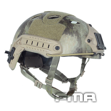 Fma men Fast Of The Usa Helmet Pj Financing Special Arms Outer Air Walk Outdoorcamouflage Tactical Ag hot