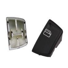 Переключатель стеклоподъемника, внутренние части, 1 пара, управление окном, выключатель питания, крышка кнопки запуска для Mercedes Vito Sprinter W905