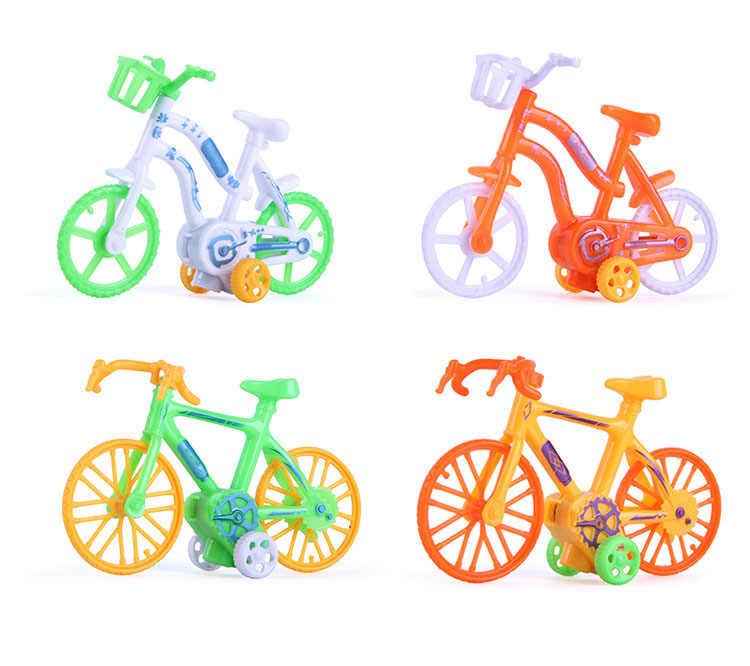 Мини моделирование классический велосипед модель мотоцикла детские игрушки новинка маленькая игрушка Детские подарки LXX