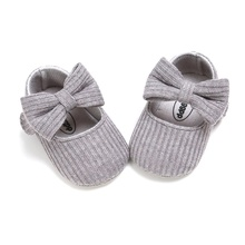 New Spring Cute Baby Girl Shoes 0-18M An
