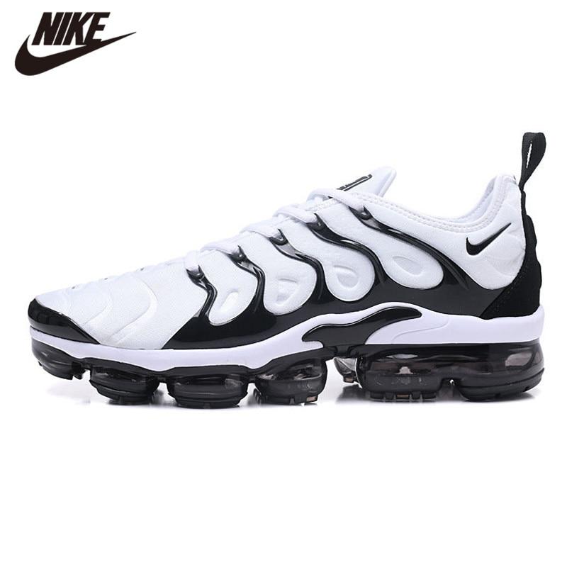 Nike Air Vapormax Plus TN chaussures de course pour hommes respirant antidérapant coussin d'air Sports de plein Air baskets confortables #924453