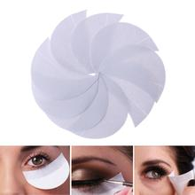20/50/100pcs Eye Shadow Stickers Eyelash Extention Grafting