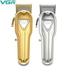 Машинка для стрижки волос vgr v133