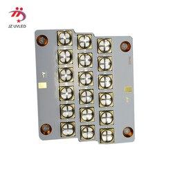 502568 C6B UV modułu led do żelu uv utwardzania światła platforma UV tusz do drukarki lakier utwardzania suche u nas państwo lampy 365nm 395nm ultrafioletowe