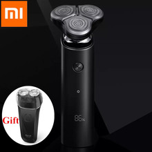 Xiaomi MIJIA S500 Electric Shaver 3 Floating Head Portable W