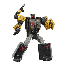 New Arrival Siege War For Cybertron Earthrise Ironworks Robot Classic Toys For Boys Action Figure