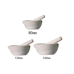 Image 5 - 60mm Chinese Style Ceramics Spice Mill Grinder Set Handheld Seasoning Mills Grinder Kitchen Mortar And Pestle Tools Set